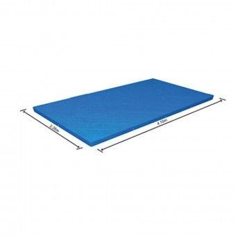 Cobertura Piscina Azul - 4,10x2,26 m Intex