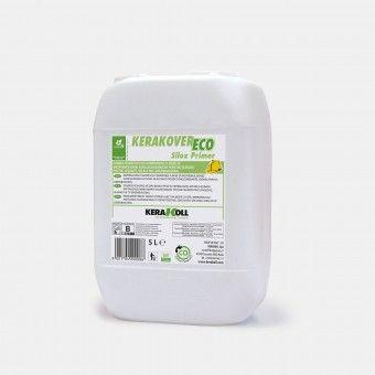 Primário Kerakove Eco Silox Branco 5L - Kerakoll