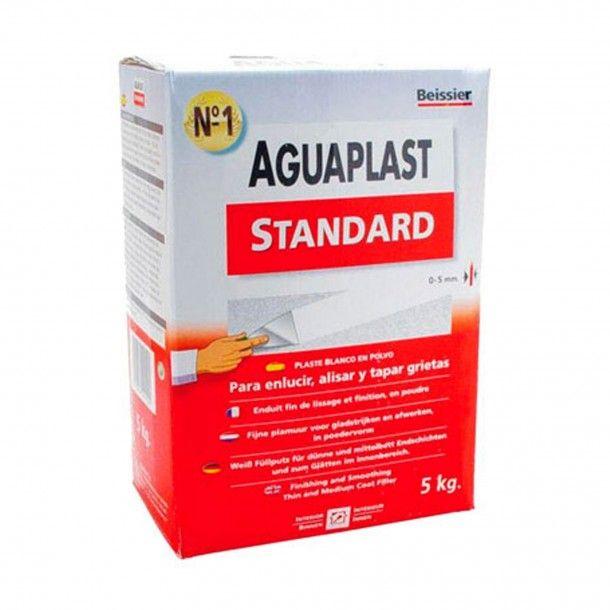 Betume Aguaplast Standard Pó 15Kg - Robbialac