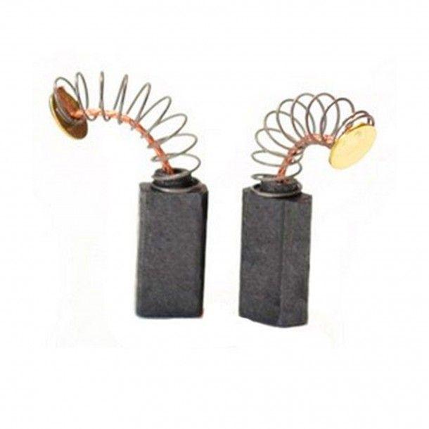 Par de Escovas Carvão 2.604.321.905  Bosch