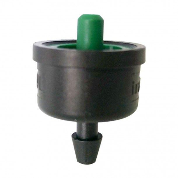 Gotejador Autocompensante Idrop 4 l/h - Pack 4
