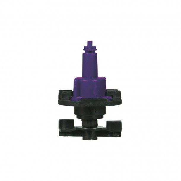 Microaspersor Invertido ED866 50 l/h - Pack 4