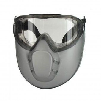 Óculos e Proteção Facial - 650 Stormlux Clear