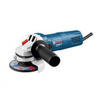 Rebarbadora GWS 700 Bosch