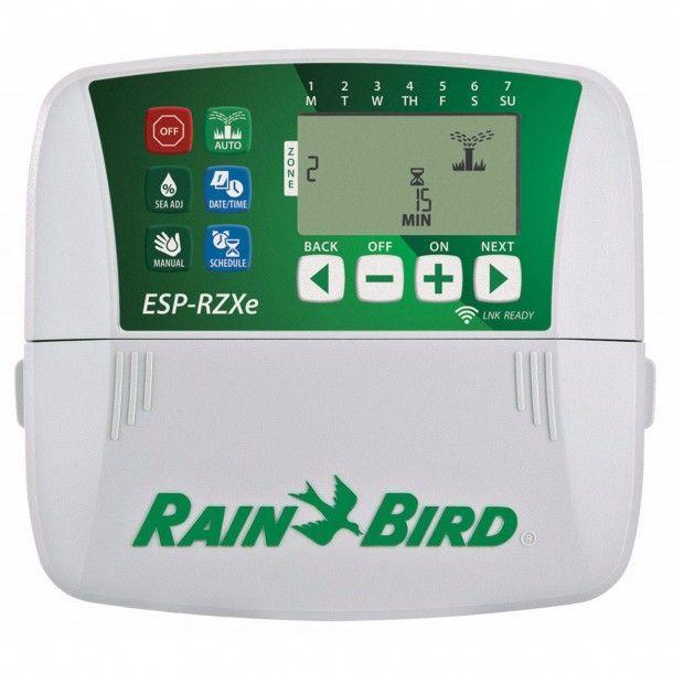 Programador ESP-RZX WiFi - 230V 6 Estações