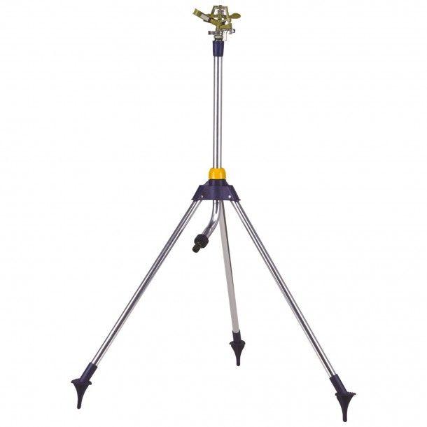 Aspersor Setorial Metal com Tripé - 95 cm