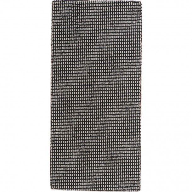 Lixa Retangular Abrasiva de Rede com Velcro 93x185 Kwb