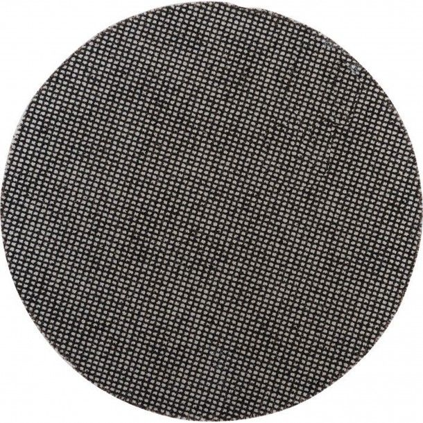Disco Lixa Abrasivo de Rede com Velcro D150 - G220 Kwb