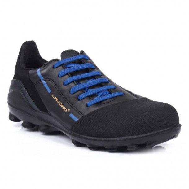 Sapato Kevlar Preto Jamor S3 - Lavoro