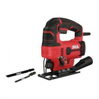 Serra Tico-Tico 550W - 4530 AA Skil Red