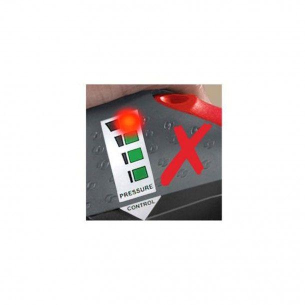 Lixadora Vibratória 240W - 7366 AA Skil Black