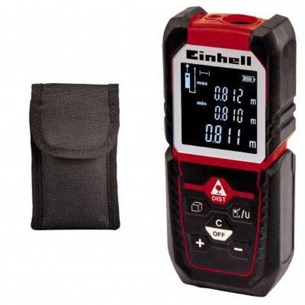 Medidor de Distância Laser TC-LD 50 Einhell