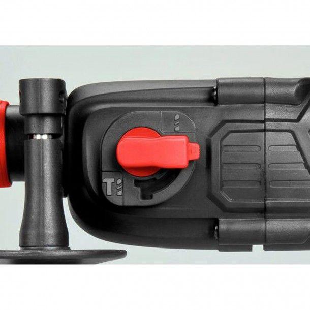 Martelo Perfurador/Demolidor 1750W - 1734 AA Skil Black