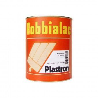 Primário Plastron Aquoso 750ml - Robbialac