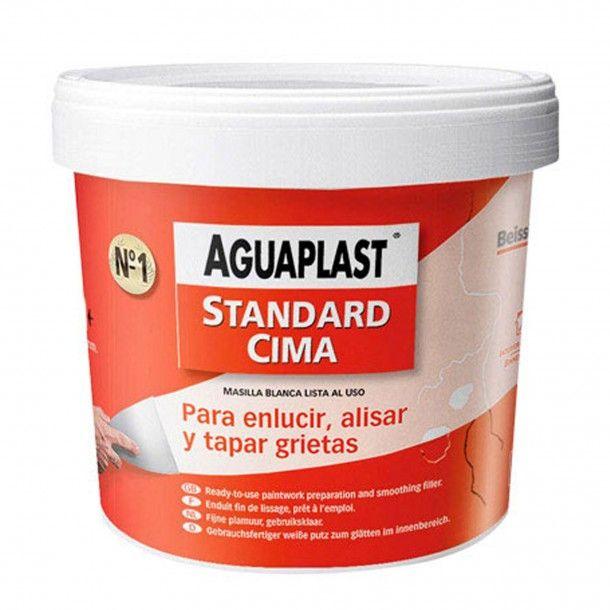 Betume Aguaplast Standard Pasta 5Kg - Robbialac