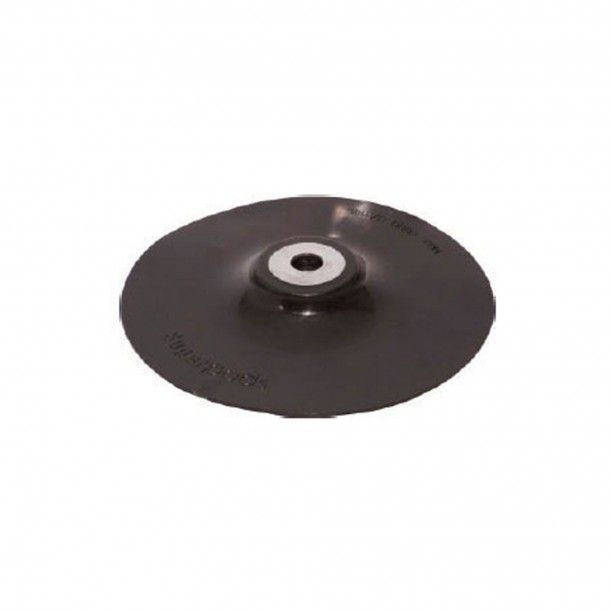 Disco Fibra Rebarbadora - 115 mm Macfer