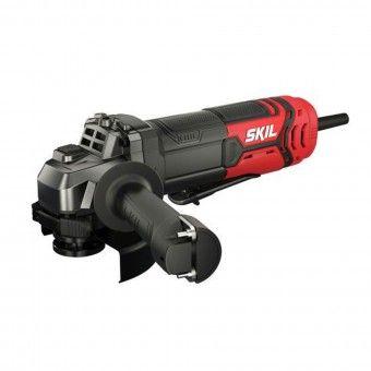 Rebarbadora 125mm/720W - 9131 AA Skil Red