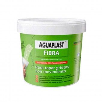 Pasta Aguaplast Fibra 750ml - Robbialac