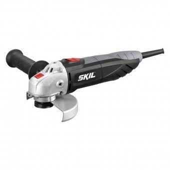 Rebarbadora 115mm/600W - 9006 AA Skil Black