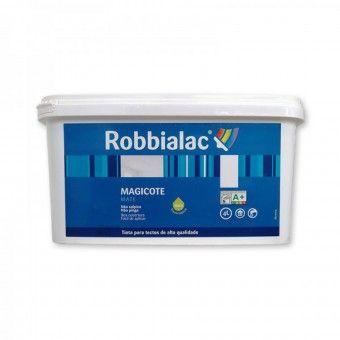 Tinta Magicote para Tetos - 4L Robbialac