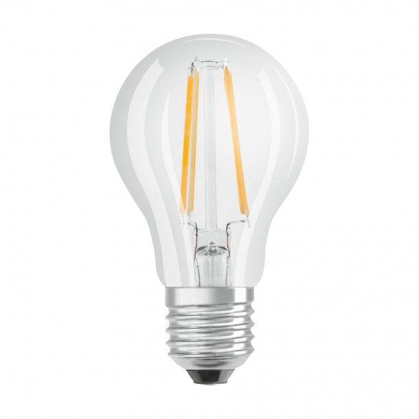 Lâmpada LED Filamento Osram Vidro Classic A60 6500K