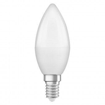 Lâmpada LED Osram Star Classic B E14 6500K