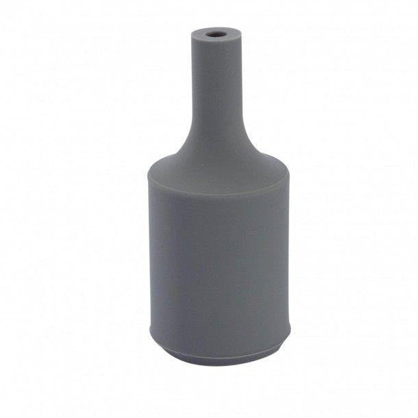 Casquilho Silicone para Lâmpada E27