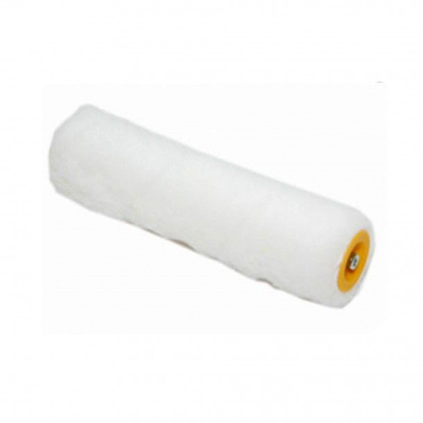 Recarga Rolo de Lã Acrílica - 50x250mm