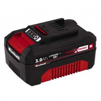 Bateria 18V 3,0 Ah Powerxchange Einhell