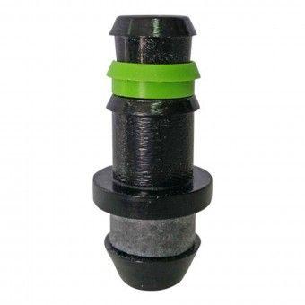 União de Segurança Gromet  16 mm - Micro Rega