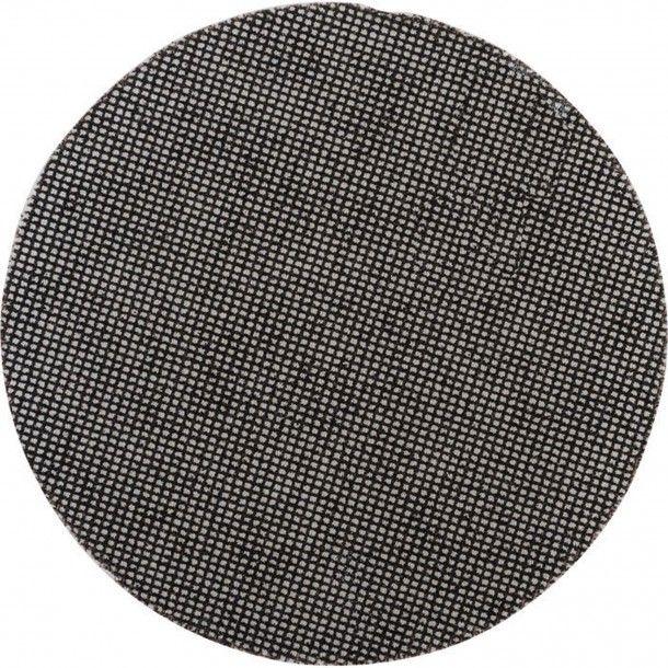 Disco Lixa Abrasivo de Rede com Velcro D150 - G120 Kwb