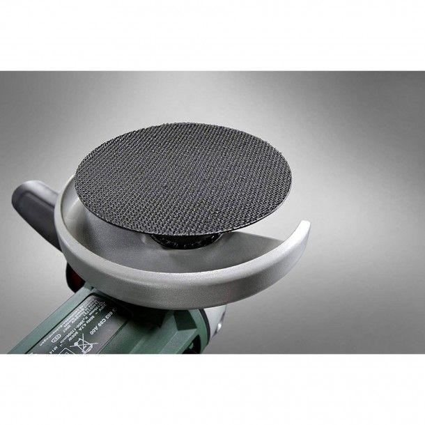 Prato Velcro para Rebarbadora 125 - M14 Kwb