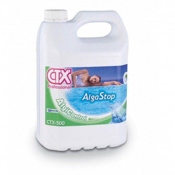 Anti Algas CTX 500 - 5 L