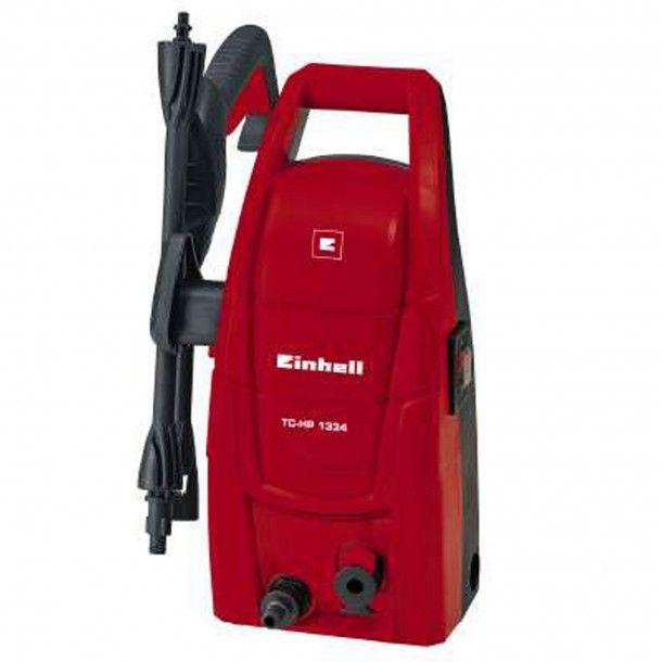 Lavadora Alta Pressão Elétrica TC-HP 1334 Einhell