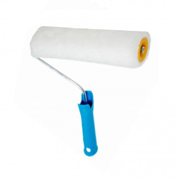 Rolo Lã Acrílica - 50x250mm