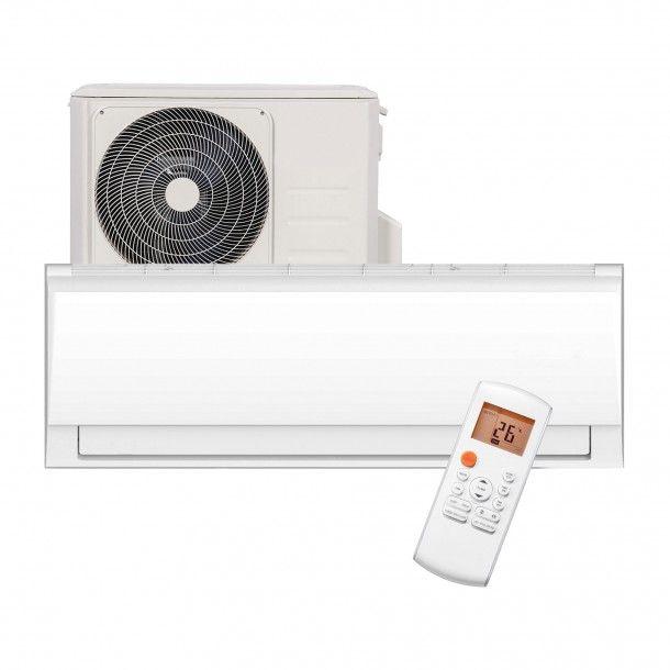 Ar Condicionado 9000BTU Inverter Interior/Exterior HTW