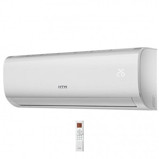 Ar Condicionado Interior IX21D 12000 BTU HTW