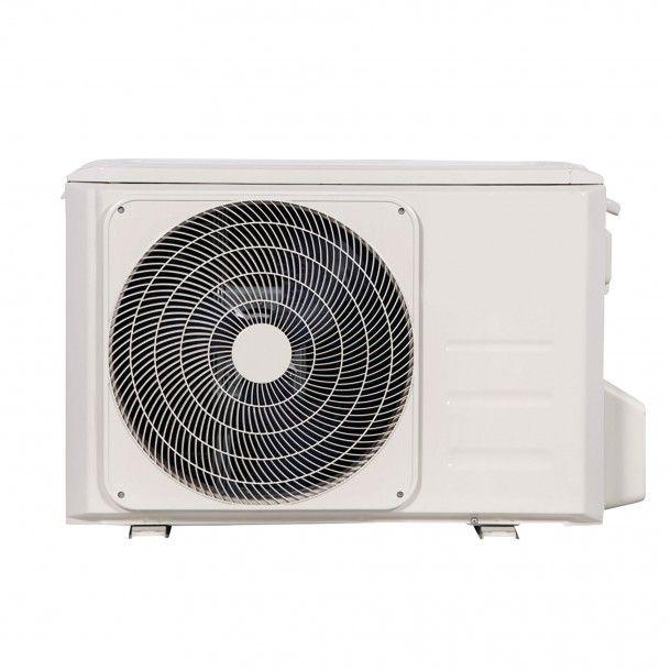 Ar Condicionado 12000BTU Inverter Interior/Exterior HTW