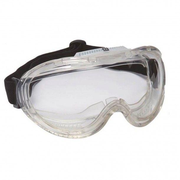 Óculos Proteção Anti Embaciamento e Anti Risco