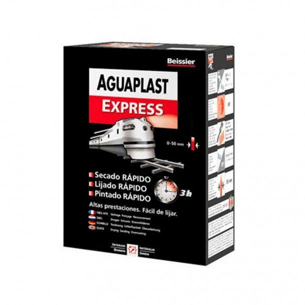 Betume Aguaplast Express Pó 4 Kg - Robbialac