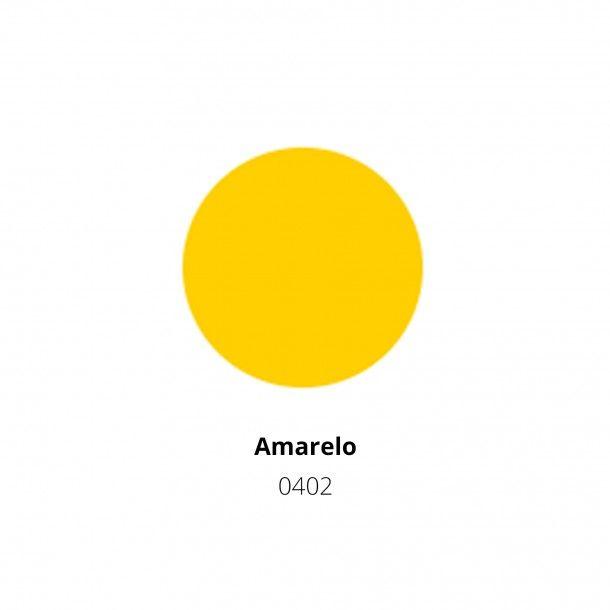 Corante Universal 0402 Amarelo 50ml - Titan