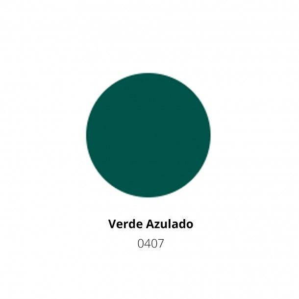 Corante Universal 0407 Verde Azulado 50ml - Titan