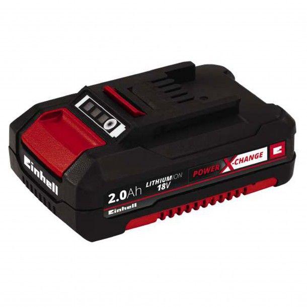 Bateria 18V 2,0 Ah Powerxchange Einhell