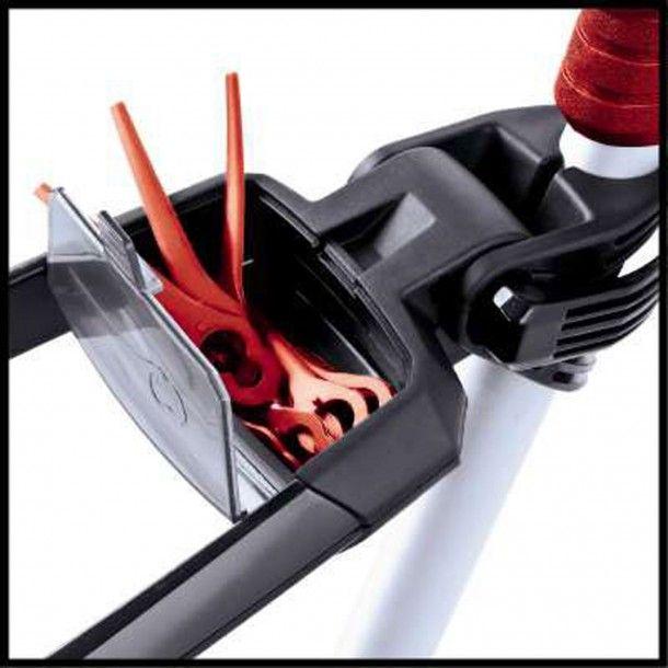 Aparador Relva a Bateria GE-CT Powerxchange Einhell