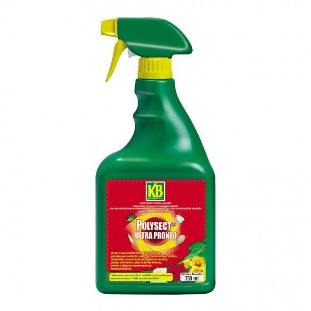 Insecticida Polivalente Ultra Pronto KB