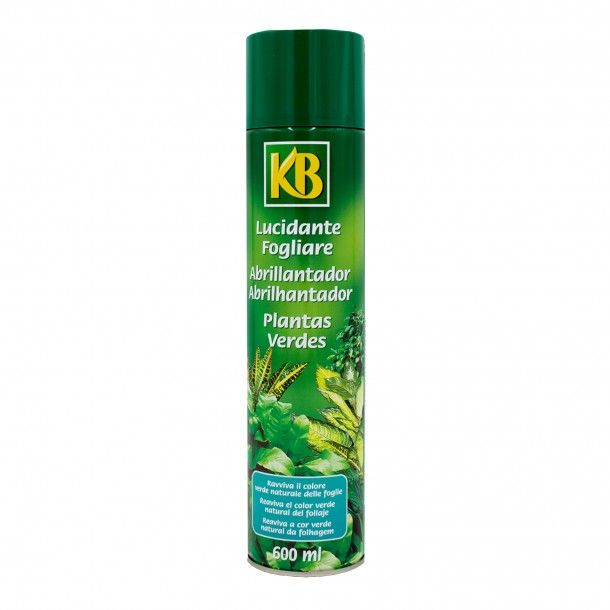 Abrilhantador para Plantas KB