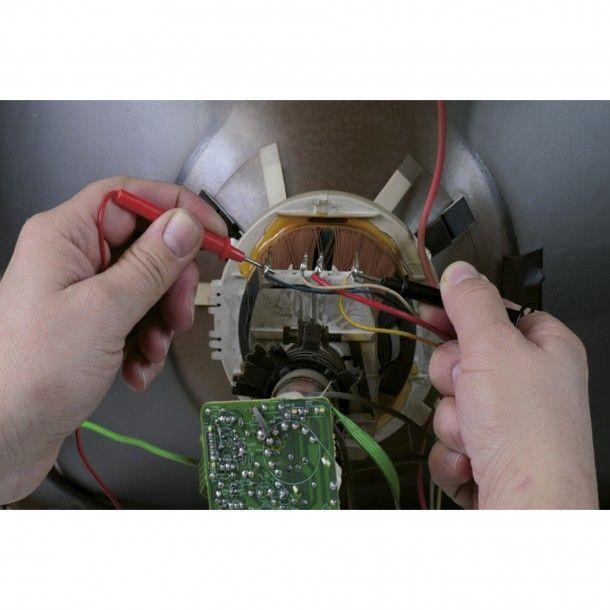 Multímetro Digital Universal de Bolso Laserliner