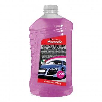 Shampoo Automóvel com Cera - 1L
