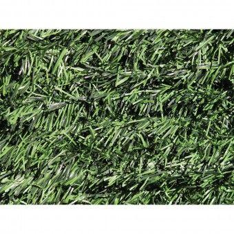 Vedação Sebes Artificiais Verdes 1,0x3 m