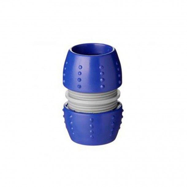 Reparador Mangueira Plástico 19-26 mm Tatay